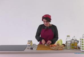 intervista verdure fermentate