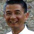 docente wang cv scuro