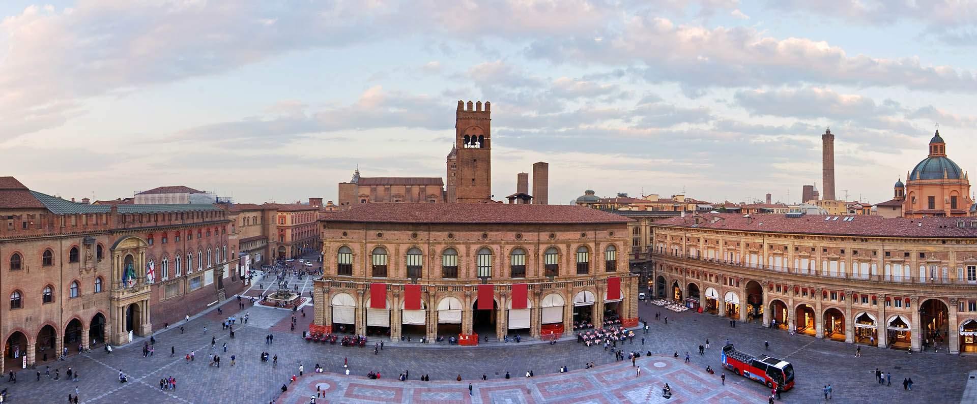 Città di Bologna
