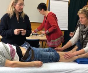 corso di aromaterapia scuola tao a Lugano