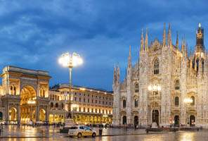 Segreteria Milano