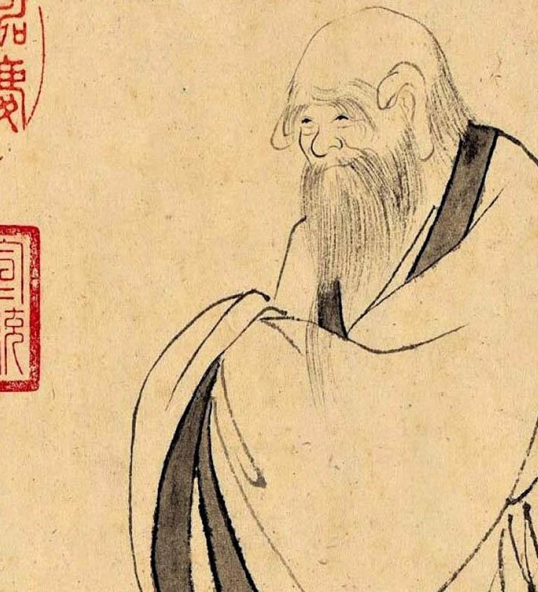 radici taoiste medicina cinese
