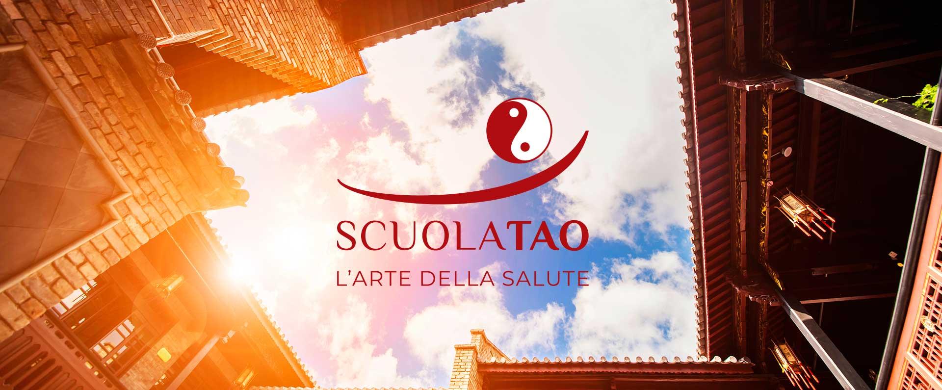 presentazione nuovo logo scuolatao