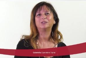 Gabriella operatore Tuina