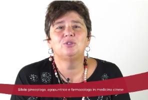 Silvia agopuntrice ginecologa