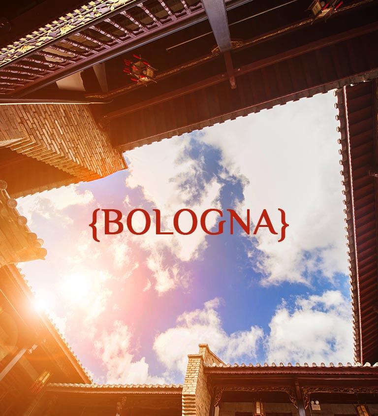 Open Day Bologna