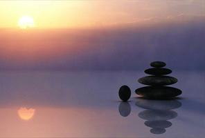 balance zhineng qigong