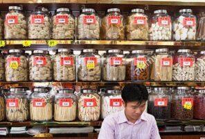 Farmacologia cinese