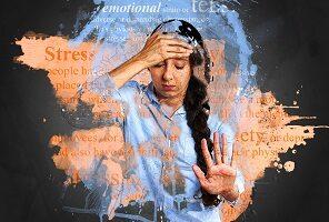 Qigong e stress