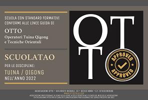 riconoscimento OTTO 2021