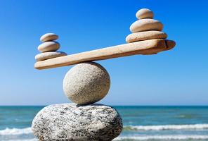 balance method tuina